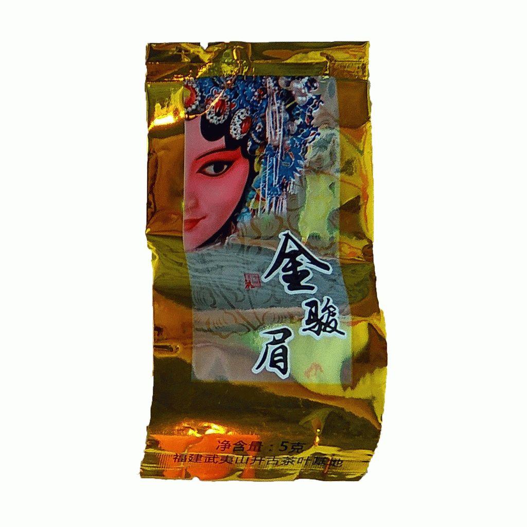 качественный китайского чая